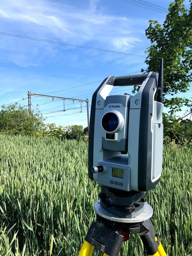 landmeter infra